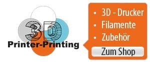 Hier gehts zu 3D Printer-Printing