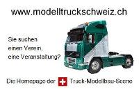 Modelltruck Schweiz