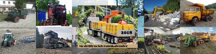 Modelltruckforumkalender 2019