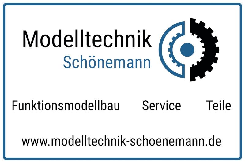 Modelltechnik Schönemann
