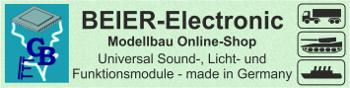 Hier gehts zu Beier Electronic