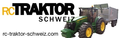 RC-Traktor Schweiz
